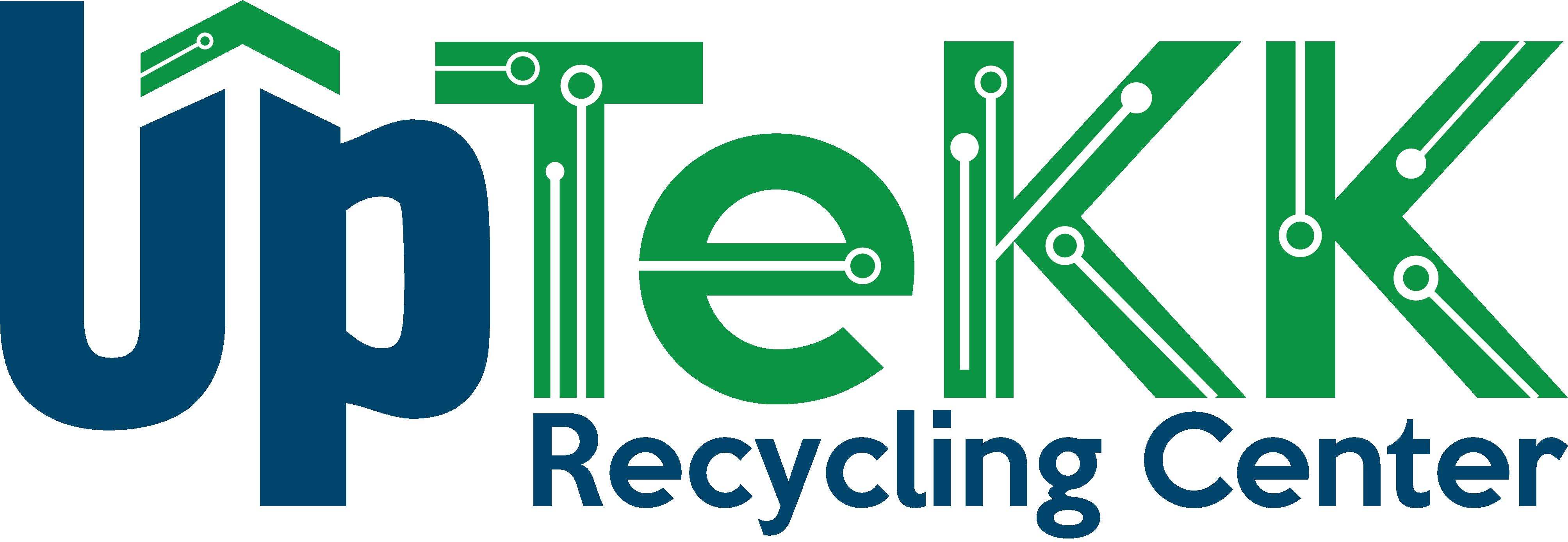 Uptekk | Recycled Electronics